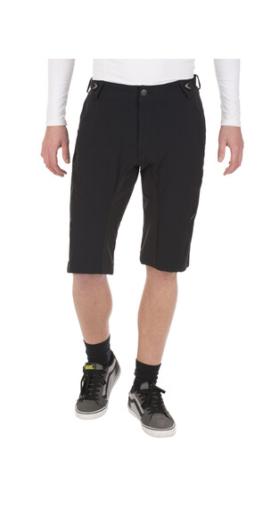 Endura Singletrack bike shorts lite zwart